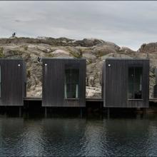 Kuber i Skärhamn