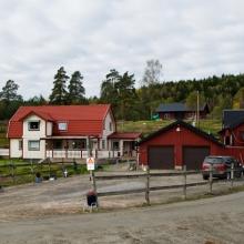 Berndtssons hus
