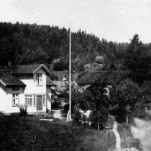 Claessons gård