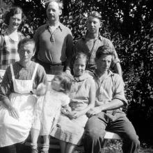 Familjen Claesson