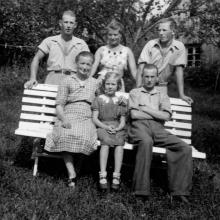 Familjen Cleasson