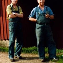 Hugo och Helge