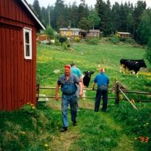 Hugo Dennis och Helge