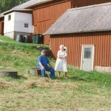 Helge och Margit