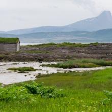 Fäbod - Nordnorge