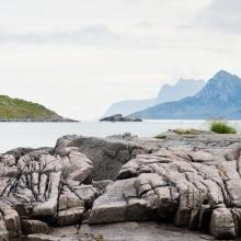 Fredvangs Camping - Lofoten