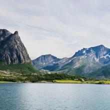 Jektvik - Nordnorge