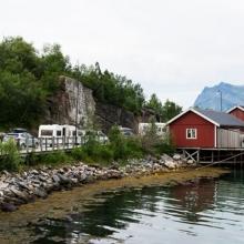 Kilboghavn - Nordnorge