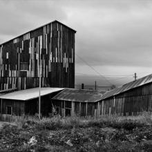 Olavsgruvan - Røros