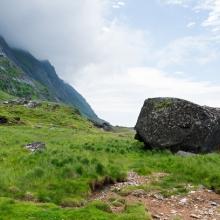Skjellfjorden - Lofoten