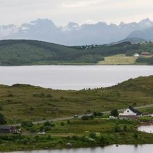 Vestvågøya Lofoten