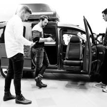 Fredrik Jonas & Imad