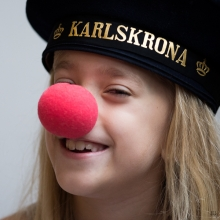 Clown i flottan