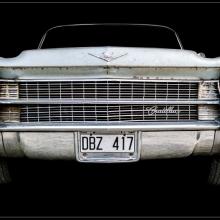 Cadillac Fleetwood -63